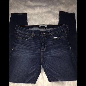 Abercrombie Fitch jeans